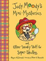 Judy Moody's Mini-Mysteries