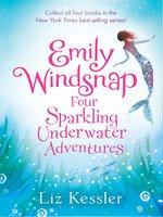Four Sparkling Underwater Adventures