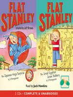 Two Flat Stanley Stories