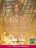 The Flower Arranger at All Saints