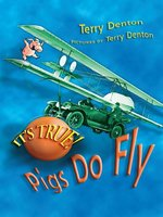 It's True! Pigs Do Fly