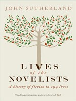Lives of the Novelists