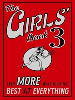 The Girls' Book 3