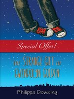 The Strange Gift of Gwendolyn Golden