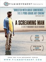 A Screaming Man