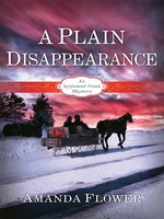 Plain Disappearance