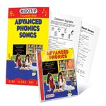 Advanced Phonics Songs
