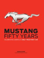 Mustang, Fifty Years