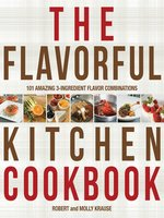 The Flavorful Kitchen Cookbook