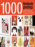 1,000 Handmade Greetings