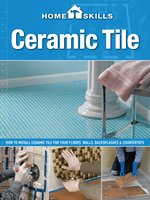 HomeSkills: Ceramic Tile