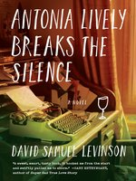 Antonia Lively Breaks the Silence