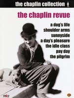 Charlie Chaplin: The Idle Class