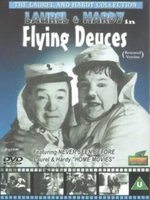 Laurel & Hardy: Flying Deuces