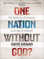 One Nation without God?