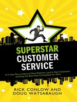 Superstar Customer Service
