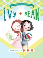 Ivy and Bean Bundle, Books 1 - 3