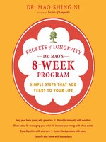 Secrets of Longevity Dr. Mao's 8-Week Program