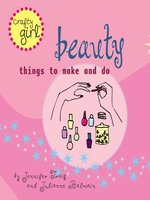 Crafty Girl: Beauty