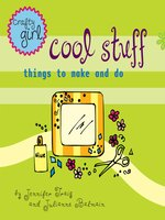 Crafty Girl: Cool Stuff