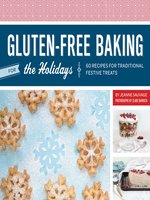 Gluten-Free Baking for the Holidays