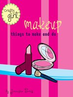 Crafty Girl: Makeup