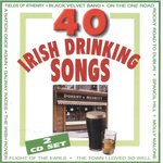 40 Irish Drinking Songs