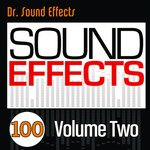 100 Sound Effects, Volume Two