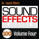 100 Sound Effects, Volume Four