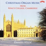 Christmas Organ Music from King's College, Cambridge