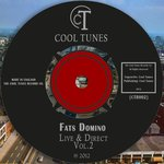 Fats Domino -- Live and Direct, Volume 2