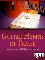 Guitar Hymns of Praise