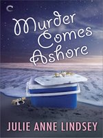 Picture of Murder Comes Ashore