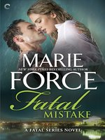 Fatal Mistake: Book Six of the Fatal Series