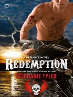 Redemption: A Defiance Novel