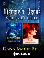 Maggie's Grove Series Bundle: Blood of the Maple\Throne of Oak