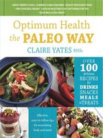 Optimum Health the Paleo Way