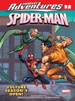 Marvel Adventures Spider-Man, Issue 7