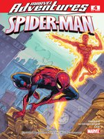 Marvel Adventures Spider-Man, Issue 4