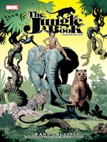 Marvel Illustrated: Jungle Book