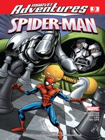 Marvel Adventures Spider-Man, Issue 9