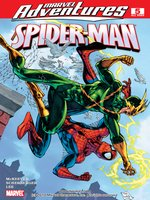 Marvel Adventures Spider-Man, Issue 5