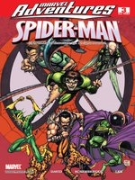 Marvel Adventures Spider-Man, Issue 3