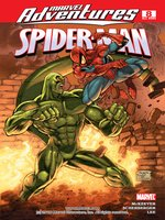 Marvel Adventures Spider-Man, Issue 8