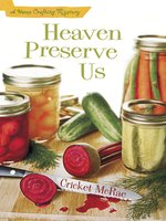 Heaven Preserve Us