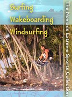 Surfing, Wakeboarding & Windsurfing