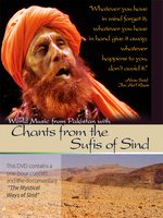 World Music from Pakistan with Chants from the Sufis of Sind