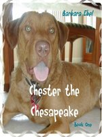 Chester the Chesapeake