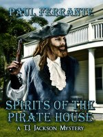 Spirits of the Pirate House