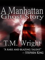 A Manhattan Ghost Story